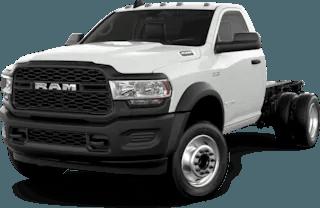 ram 4500 truck ohio