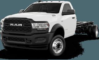ram 5500 truck ohio