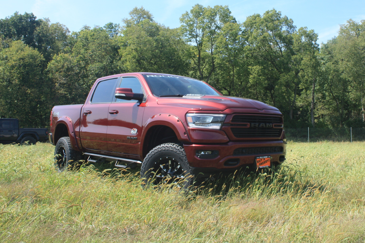 used pickup trucks for sale