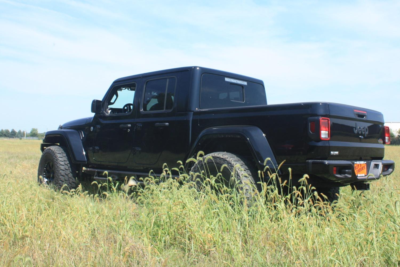 used trucks ohio