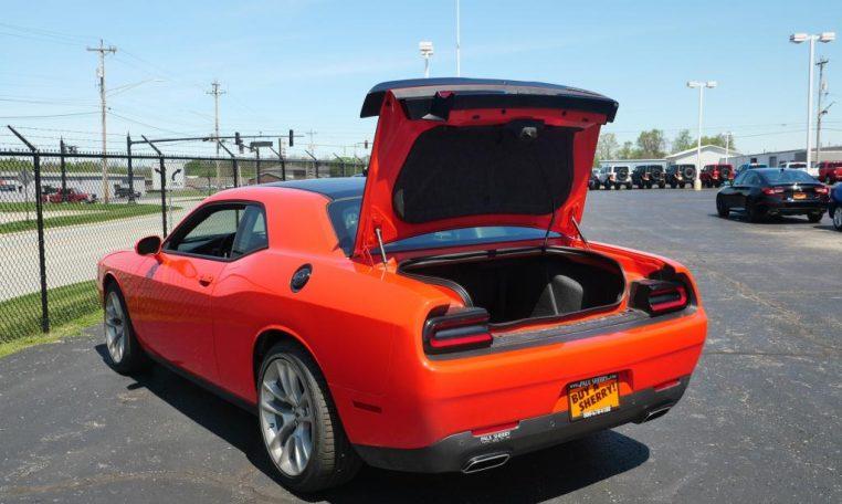 Guaranteed Car Loan >> 2020 Dodge Challenger GT 50th Anniversary Edition   29626   Paul Sherry Chrysler Dodge Jeep RAM