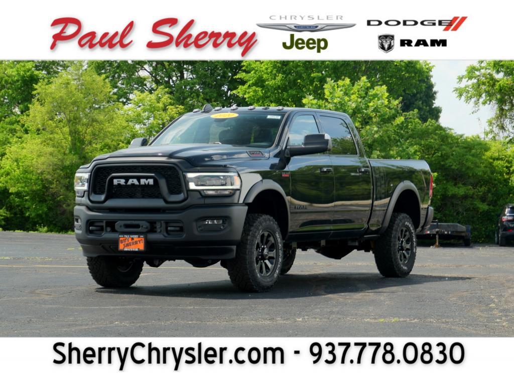 2020 Ram 2500 Power Wagon 29538t Paul Sherry Chrysler Dodge Jeep Ram