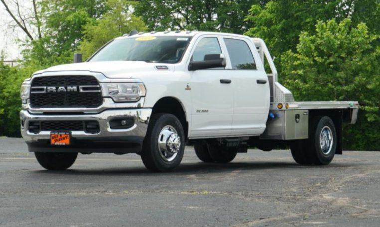 commercial truck piqua ohio