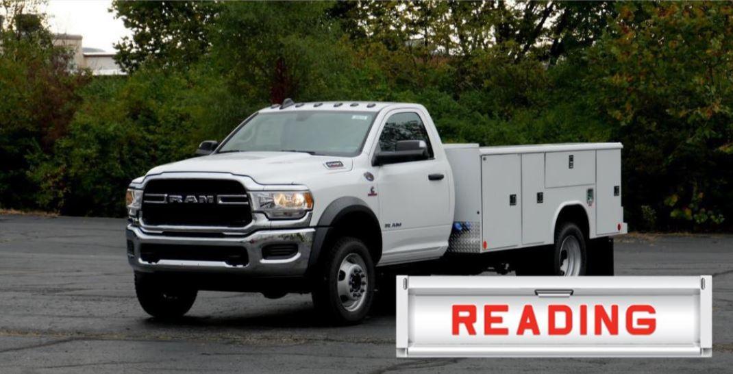 commercial trucks troy ohio