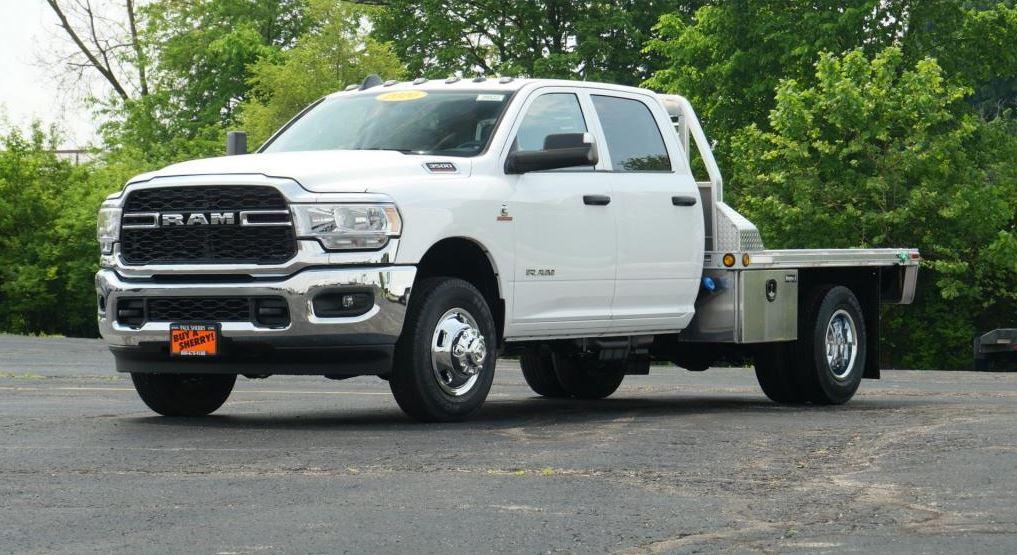 cincinnati ohio commercial truck