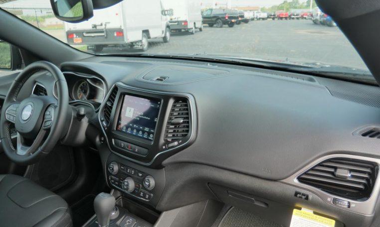 2021 Jeep Cherokee 80th Anniversary Edition V6 4X4 ...