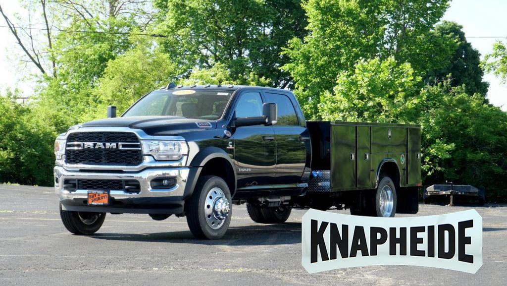 lima ohio commercial fleet truck van