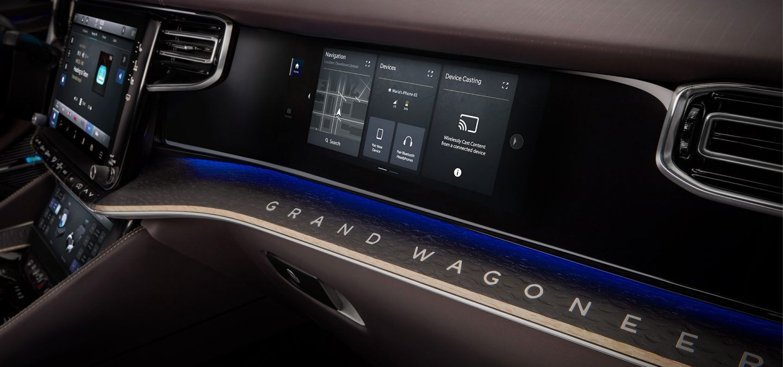 new jeep wagoneer