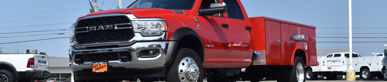 fleet truck cincinnati ohio