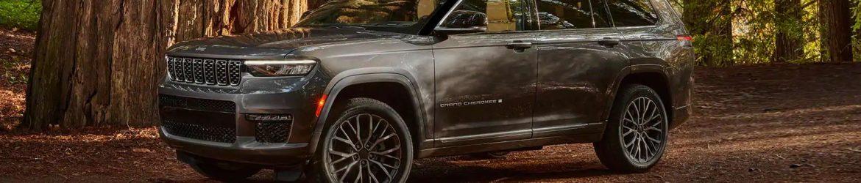 jeep grand cherokee l ohio