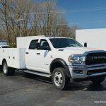 commercial truck dealer ohio
