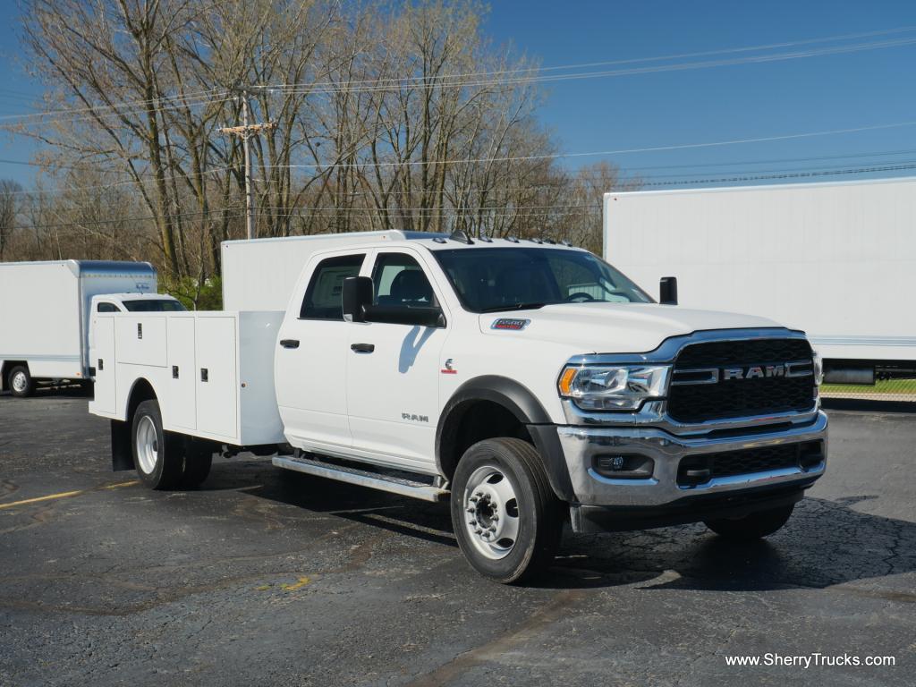 ram commercial truck toledo ohio