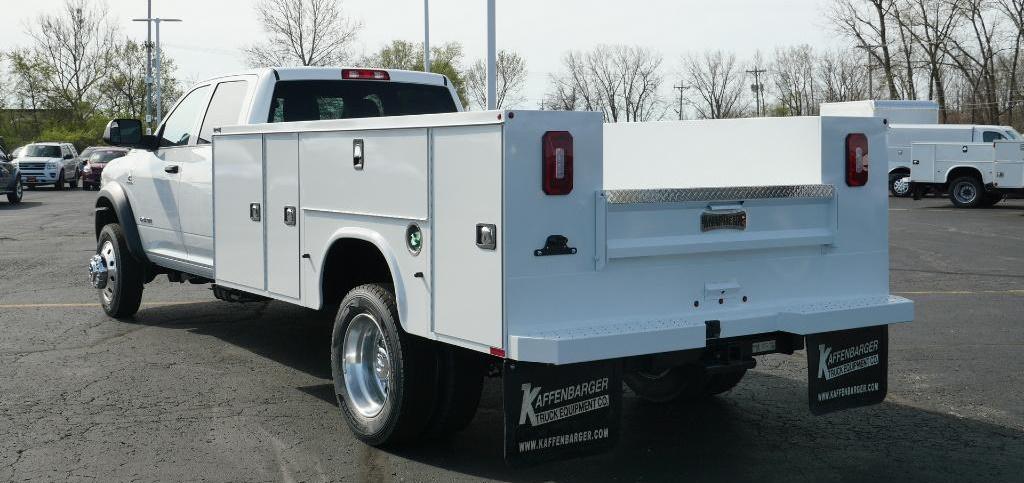 custom work truck dayton ohio