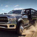 ram 3500 vs 4500 truck