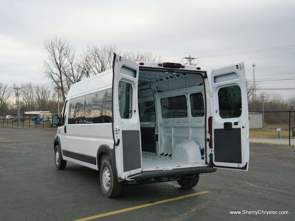 used commercial truck ohio