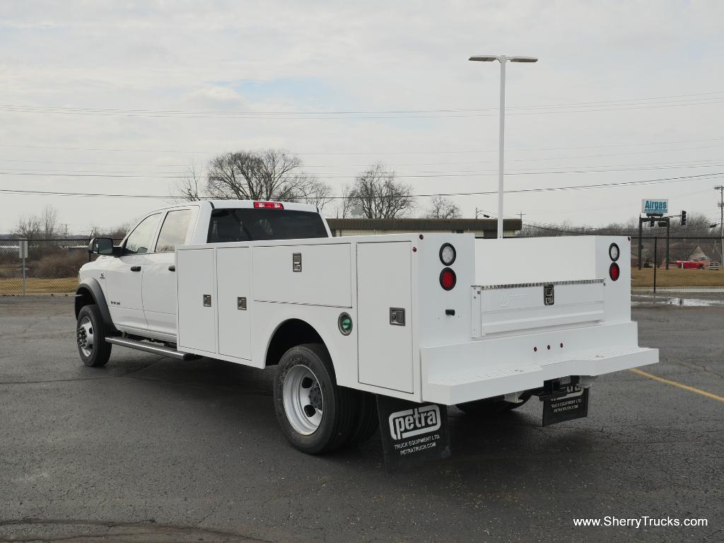used commercial trucks ohio