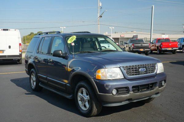 wedgewood-blue-metallic-2003-ford-explorer-xlt-v8-4wd-suv-for-sale-piqua-ohio-29236DT (11)